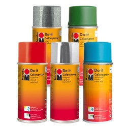 Marabu - Marabu Do-it Colorspray Akrilik Spray Boya 150ml