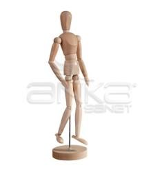 Anka Art - Model Manken Erkek 50cm