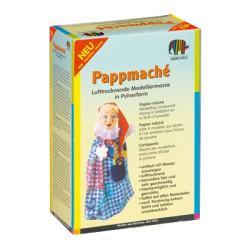Nerchau - Nerchau PappMache Kağıt Hamuru Tozu 200g