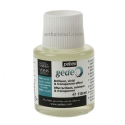 Pebeo - Pebeo Gedeo Gloss Varnish 110ml