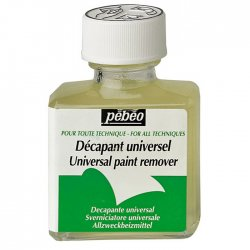 Pebeo - Pebeo Universal Paint Remover Boya Sökücü 75ml