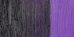 Pebeo - Pebeo XL 200ml Yağlı Boya 09 Dioxazine Purple