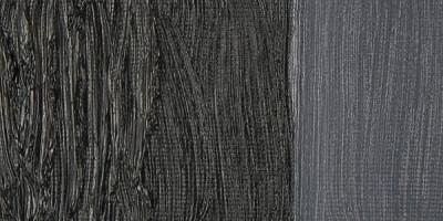 Pebeo XL 200ml Yağlı Boya 24 Ivory Black Imit. - 24 Ivory Black Imit.