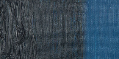 Pebeo XL 200ml Yağlı Boya 47 Steel Blue - 47 Steel Blue