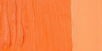 Pebeo Huile Fine XL 37ml Yağlı Boya No:04 Cadmium Orange Hue - 04 Cadmium Orange Hue