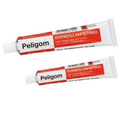 Pelikan - Peligom Çok Amaçlı Yapıştırıcı