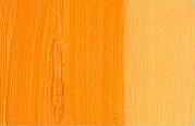 Phoenix - Phoenix 45ml Yağlı Boya 301 Orange Yellow