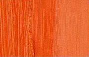 Phoenix - Phoenix 45ml Yağlı Boya 313 Orange Red
