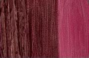 Phoenix - Phoenix 45ml Yağlı Boya 403 Purple Red