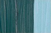 Phoenix - Phoenix 45ml Yağlı Boya 448 Peackock Blue