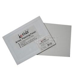 Kosida - Kosida Press Tuval 18x24cm