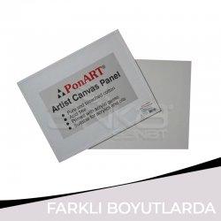 Ponart - Ponart Press Tuval