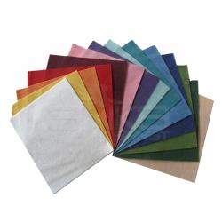 Ponart - Ponart Renkli Keçe 50x5cm 18 Renk