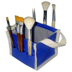 Ponart - Ponart Sulu Boya Fırça Temizleme Kabı 2360