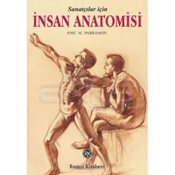 Anka Art - Remzi Yayınları İnsan Anatomisi