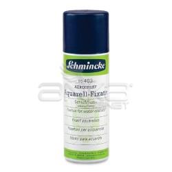 Schmincke - Schmincke Aquarell Fixativ 300ml (403)