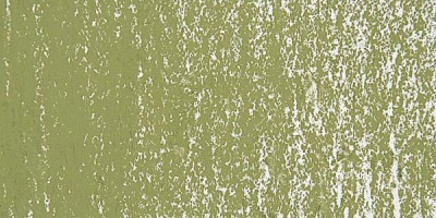 Schmincke Soft Pastel Boya Olive Green 1 B 085 - 085 B Green