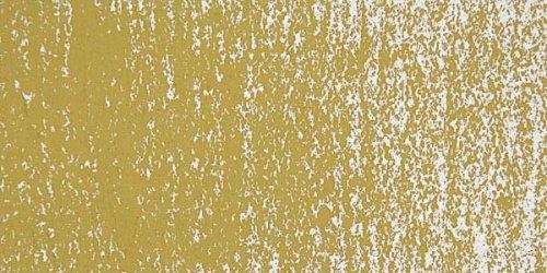 Schmincke Soft Pastel Boya Olive Ochre Deep B 029 - 029 B Deep
