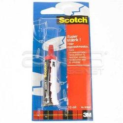 Scotch - Scotch Suya ve Isıya Dayanıklı Ekstra Güçlü Yapıştırıcı 10ml