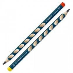 Stabilo - Stabilo Easygraph Kurşun Kalem (Sol El İçin)