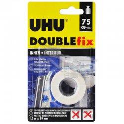 Uhu - Uhu Double Fix Güçlü Çift Taraflı Montaj Bantı (Uhu46855)