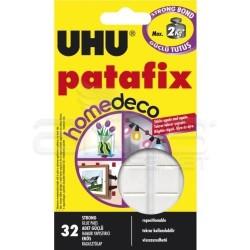 Uhu - Uhu Patafix Homedeco Hamur Tipi Yapıştırıcı (Uhu40660)