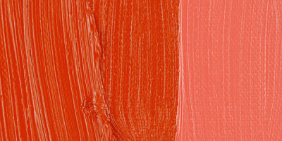 Van Gogh 40ml Yağlı Boya Seri:1 No:393 Azo Red M - 393 Azo Red M