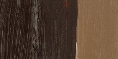 Van Gogh 40ml Yağlı Boya Seri:1 No:409 Burnt Umber - 409 Burnt Umber