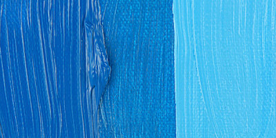 Van Gogh 40ml Yağlı Boya Seri:1 No:535 Cerulean Blue (Phthalo) - 535 Cerulean Blue (Phthalo)