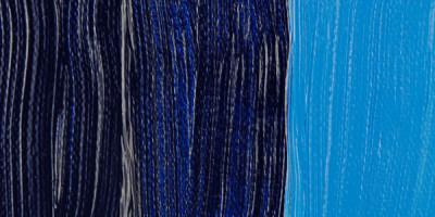 Van Gogh 40ml Yağlı Boya Seri:1 No:570 Phthalo Blue - 570 Phthalo Blue