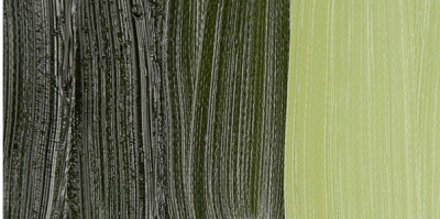 Van Gogh 40ml Yağlı Boya Seri:2 No:620 Olive Green - 620 Olive Green