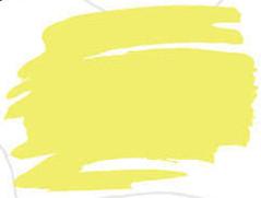 Zig Kurecolor Fine & Brush for Manga Çizim Kalemi 120 Barıum Yellow - 120 Barıum Yellow