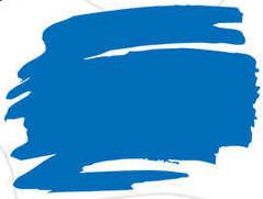 Zig Kurecolor Fine & Brush for Manga Çizim Kalemi 315 Persian Blue - 315 Persian Blue