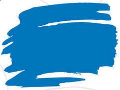 Zig Kurecolor Fine & Brush for Manga Çizim Kalemi 366 Dull Blue - 366 Dull Blue