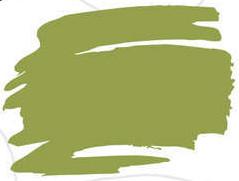 Zig Kurecolor Fine & Brush for Manga Çizim Kalemi 542 Mid Green - 542 Mid Green