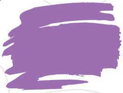 Zig Kurecolor Fine & Brush for Manga Çizim Kalemi 634 Light Violet - 634 Light Violet