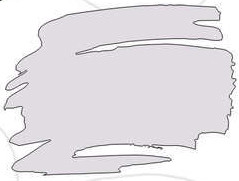 Zig - Zig Kurecolor Fine & Brush for Manga Çizim Kalemi 801 Lıght Gray