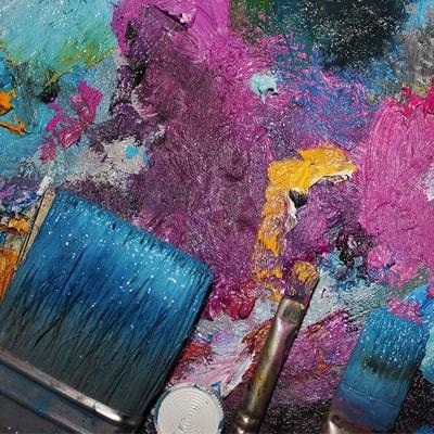 Anka Sanat Resim Ve Hobi Malzemeleri