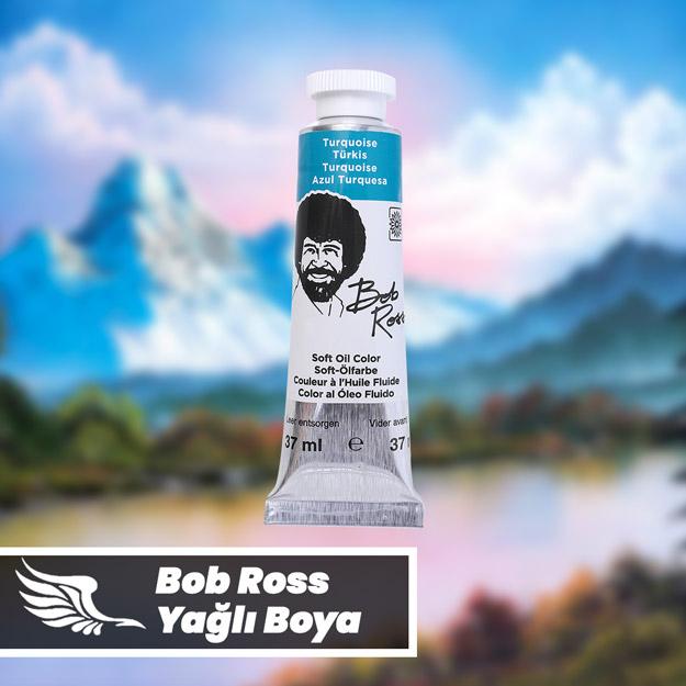 Bob Ross Yagli Boya Cesitleri Bob Ross Yagli Boya Fiyatlari