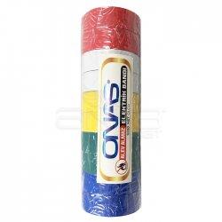 Anka Art - Alev Almaz Elektrik Bandı Renkli 10lu 5 Metre