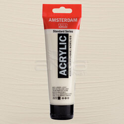 Amsterdam - Amsterdam Akrilik Boya 120ml 222 Naples Yellow Light