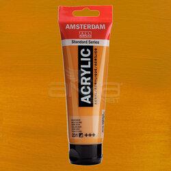 Amsterdam - Amsterdam Akrilik Boya 120ml 231 Gold Ochre