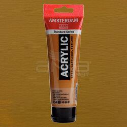 Amsterdam - Amsterdam Akrilik Boya 120ml 234 Raw Sienna