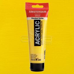 Amsterdam - Amsterdam Akrilik Boya 120ml 268 Azo Yellow Light