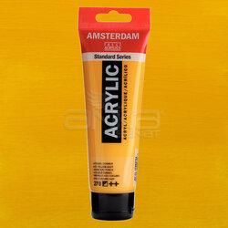 Amsterdam - Amsterdam Akrilik Boya 120ml 270 Azo Yellow Deep