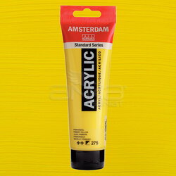Amsterdam - Amsterdam Akrilik Boya 120ml 275 Primary Yellow