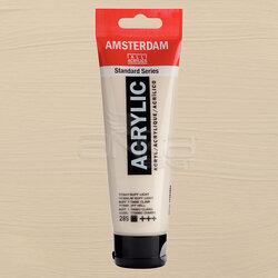 Amsterdam - Amsterdam Akrilik Boya 120ml 289 Titanium Buff Light