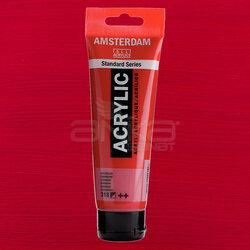 Amsterdam - Amsterdam Akrilik Boya 120ml 318 Carmine
