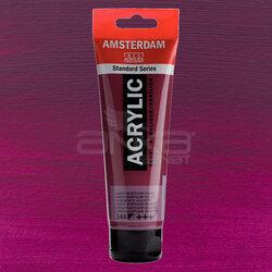 Amsterdam - Amsterdam Akrilik Boya 120ml 344 Caput Mortuum Violet