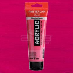 Amsterdam - Amsterdam Akrilik Boya 120ml 366 Quinacridone Rose